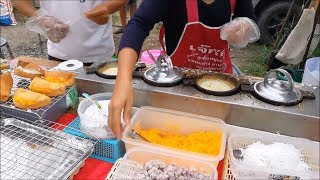 Awesome thai street food - asian food
