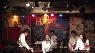 2017.02.26 Page One, Tanimachi Rokuchome, Osaka.