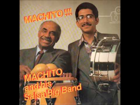 Ronnie Scott Mambo   MACHITO AND HIS SALSA BAND