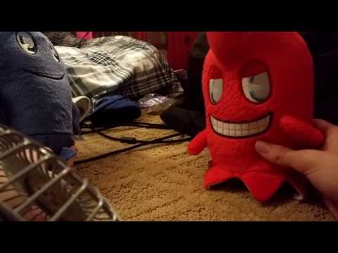 Blinky And Inky Plush Ep 2 The Party