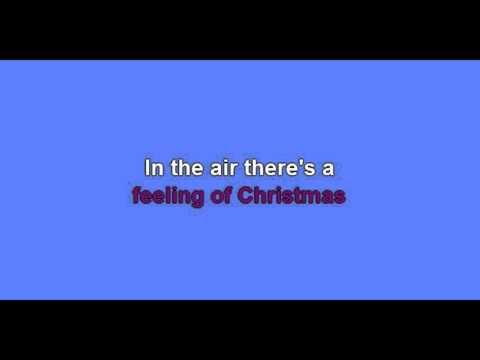 Silver Bells-karaoke-