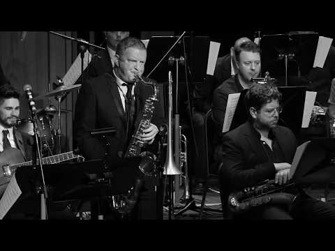 New Irish Jazz Orchestra - Inner Urge