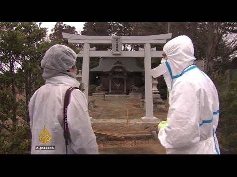 Fukushima anniversary: Japan court orders two reactors shut