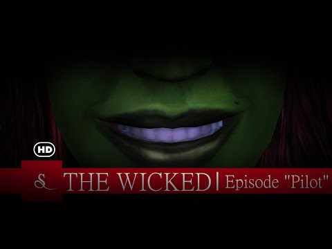 THE WICKED - Episode 1 : SEASON PREMIERE (Série sims 4)