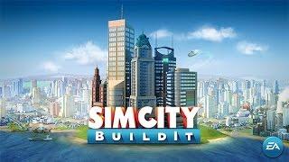 SimCity Build It: ¡Construye tu propia ciudad! (iPhone, iPod, iPad / Android)
