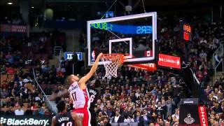 Best Dunks of the 2013-14 NBA Season - Part 1