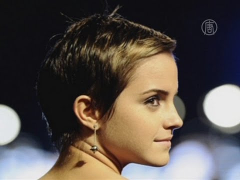 Какие причёски сегодня популярны в Голливуде? (новости)