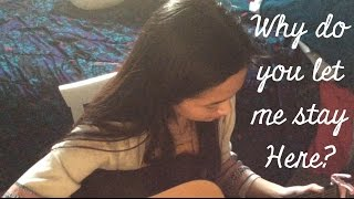 WHY DO YOU LET ME STAY HERE (SHE&HIM) COVER | DANI