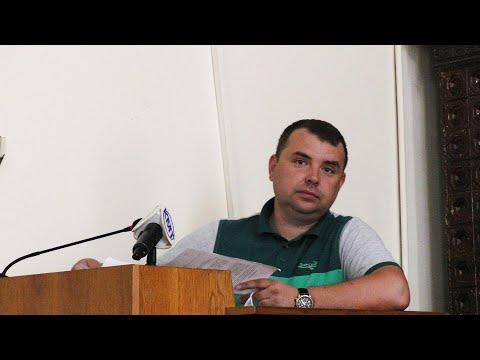 VIKNATV: Калуська міська рада не подолала вето Ігоря Матвійчука