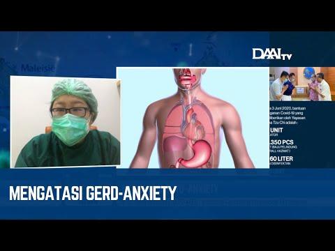 Mengatasi Gerd-Anxiety