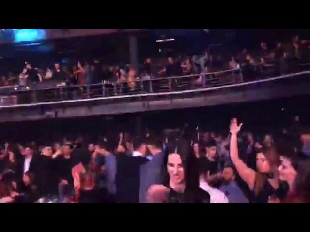 Dj Antonis Dimitriadis Acro Club - Athens 2017