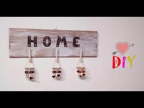 Vote no on : diyideas para decorar tu habitación