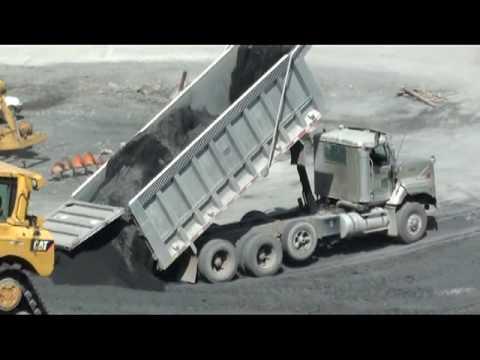Pikeville, Kentucky CoalMine