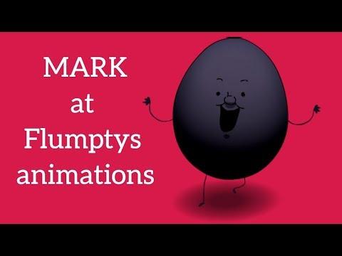 WOAH ITS A CLOWN!! Markiplier Animation