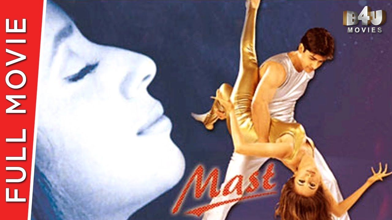 Mast | Full Hindi Movie | Urmila Matondkar, Aftab Shivdasani, Antara Mali | Full HD 1080p