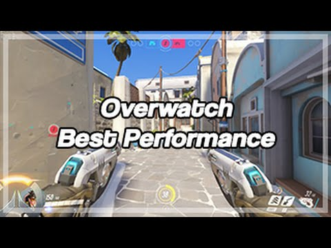 [Overwatch] Graphic Tweaks for Best Performance - Radeon 5670