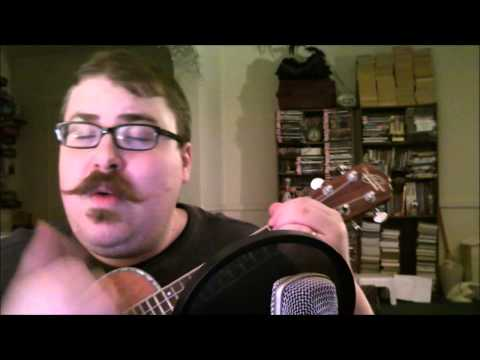 Don't Worry About the Government - ukulele Talking Heads cover