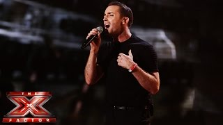 Jay James sings Queen