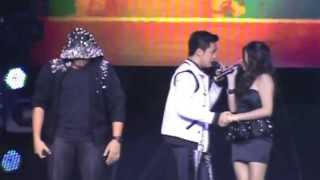 Repeat youtube video Dati LIVE winning performance by Sam Concepcion, Tippy dos Santos feat Quest