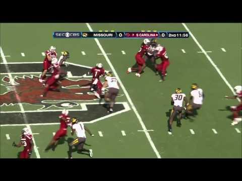 SEC Gameday Central - MIZ vs USC