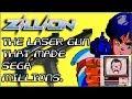 ZILLION The Light Gun That Made Sega Millions Nostalgia Nerd mp3