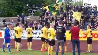 05TV - VfV Hildesheim 06 vs. 1. SC Göttingen 05