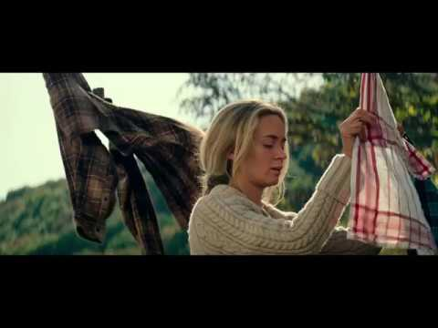 Download A Quiet Place (2018) - Official Teaser Trailer - Paramount Pictures