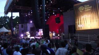 Life Without Music - Steel Pulse Live in Brooklyn NY Filmed By Cool Breeze