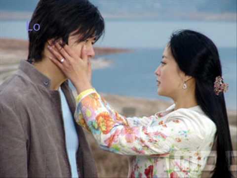 Sad love story Love By Kim Hee Sun - YouTube