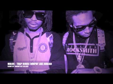 Trap House || Migos | Ca$h Out || @DJHoliday -- #TopShelFF ...