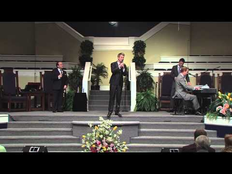 God On The Mountain - Tribute Quartet