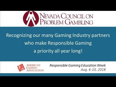 Responsible gambling nevada youtube baccarat pressure cooker