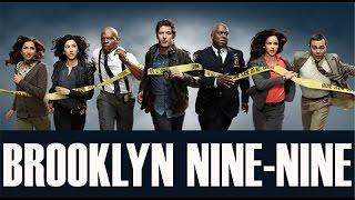 Сериал Бруклин 9-9 Все серии