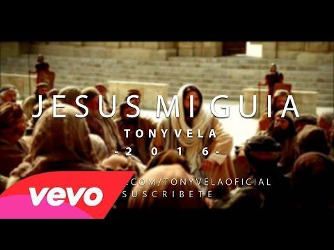 Historia de Jesus | El mejor rap - Tony Vela (Rap Cristiano)