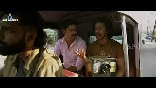 Vandi Tamil Full Movie Part 05 | Vidharth, Chandini | Rajeesh bala