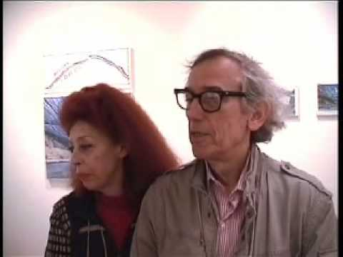hqdefault - Christo et Jeanne-Claude