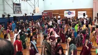 Download Hindi Video Songs - Chaptibhari chokha-Garba