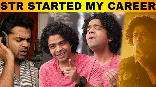 NON STOP SINGING | Singer Naresh Iyer Exclusive Interview | Pattarai