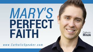 Mary's Trust   Catholic Video, Speaker Ken Yasinski