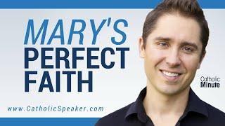Mary's Trust   Catholic Video, Speaker Ken Yasinski