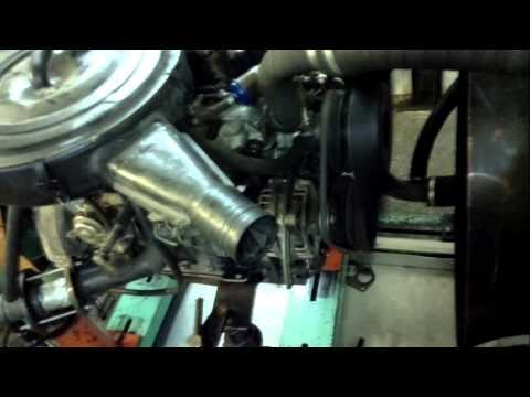 Прирост мощности двигателя. Турбоконвертор.