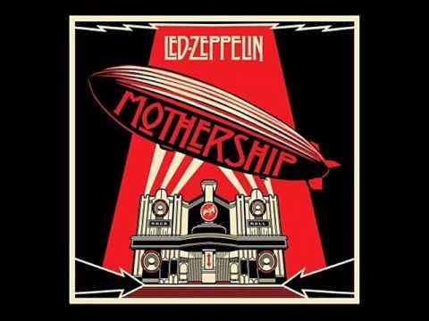 G/én/érique LED Zeppelin Shook Me Sweat Zipp/é /à Capuche Marine XL
