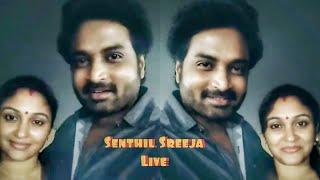 Mirchi Senthil Sreeja Today Live @ Marina Beach