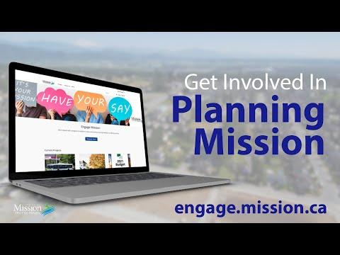 Planning Mission