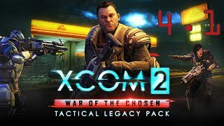 XCOM 2: Tactical Legacy Pack - Episode 4.1 [The Lazarus Project]