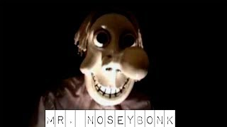 Mr Noseybonk