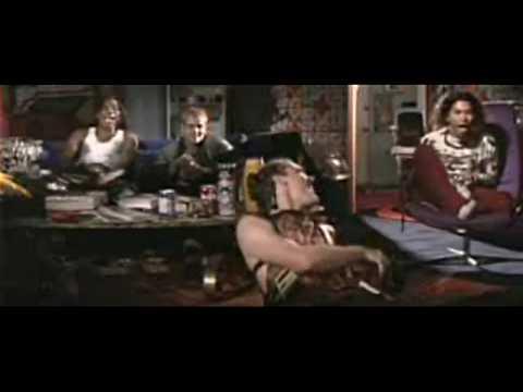 Trailer do filme Hackers - Piratas de computador
