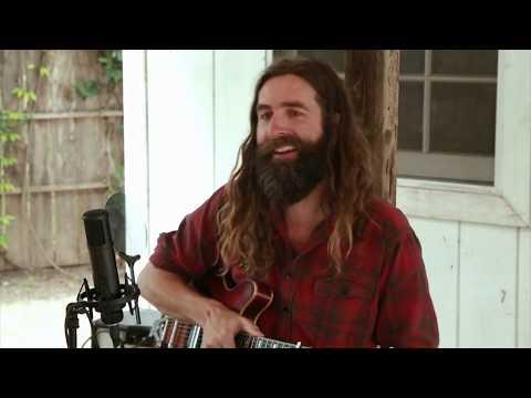 Tyler Ramsey - Live at Paste Studio Austin