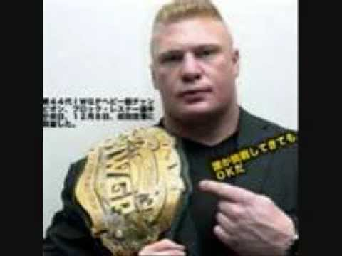 CM punk & Brock Lesnar & John Cena are best friends in ...