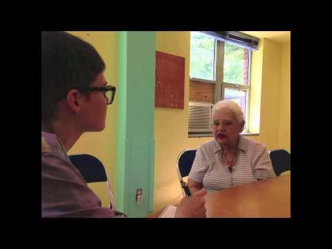 Stanley M. Isaacs Neighborhood Center Pilot Video: Group A, Client Profile